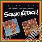 SCRATCH ATTACK                            cd musicale di PERRY LEE