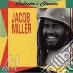 Collector classics - cd musicale di Jacob Miller
