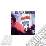 Brutal dub cd musicale di Uhuru Black