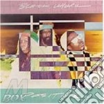 POSITIVE                                  cd musicale di BLACK UHURU