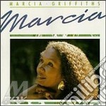 Marcia - cd musicale di Marcia Griffiths