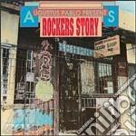 Rockers story - cd musicale di Augustus Pablo