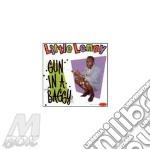 Gun in a baggy - cd musicale di Lenny Little