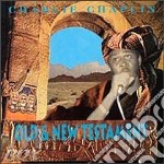 Old and new testament - cd musicale di Chpalin Charlie