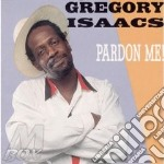 Pardon me - cd musicale di Gregory Isaacs