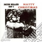 Natty christmas - natale cd musicale di Jacob Miller