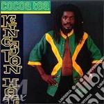 KINGSTON HOT                              cd musicale di COCOA TEA