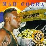 Goldmine - cd musicale di Cobra Mad