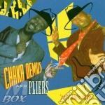 Ruff this year - cd musicale di Chaka & pliers demus