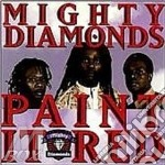 PAINT IT RED                              cd musicale di MIGHTY DIAMONDS