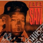 Pray fi dem - cd musicale di San Papa