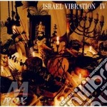 IV                                        cd musicale di ISRAEL VIBRATION