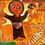 Jah works - cd musicale di Revealers Mystic