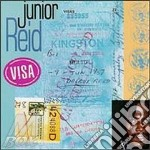 Visa - cd musicale di Junior Reid