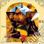 IV DUB                                    cd musicale di ISRAEL VIBRATION