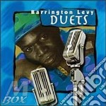 Duets - cd musicale di Barrington Levy