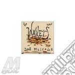 Jah message - cd musicale di The wailers band