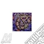 Space and dub - cd musicale di Revealers Mystic