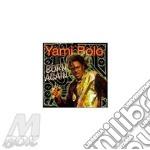 BORN AGAIN                                cd musicale di BOLO YAMI