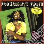 Progressive youth - cd musicale di Peter Broggs