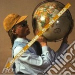 MESSAGE TO THE WORLD                      cd musicale di YELLOWMAN