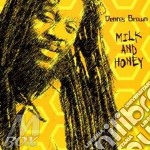 Milk and honey cd musicale di Dennis Brown