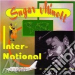 International - minott sugar cd musicale di Minott Sugar