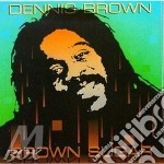 Brown sugar - brown dennis cd musicale di Dennis Brown