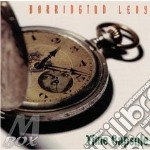TIME CAPSULE                              cd musicale di LEVY BARRINGTON