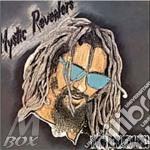 Young revolutionares - cd musicale di Revealers Mystic