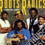 Radically radics - cd musicale di Radics Roots