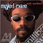 Nuh carbon - cd musicale di Mykal Rose