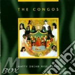 Natty dread rise again - cd musicale di Congos The