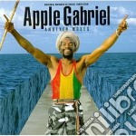 ANOTHER MOSES                             cd musicale di Gabriel Apple