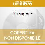 Stranger - cd musicale di Kirton David