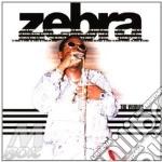 The winner - cd musicale di Zebra
