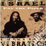 Pay the piper - cd musicale di Vibration Israel