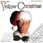 Very yellow christmas - yellowman natale cd musicale di Yellowman