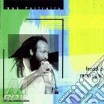 Portraits cd musicale di Freddie Mcgregor