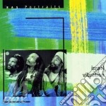 PORTRAIT                                  cd musicale di ISRAEL VIBRATION