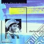 Portraits - cd musicale di Charles Chaplin