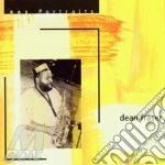 Portraits - cd musicale di Dean Fraser