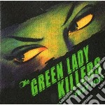 Just fine cd musicale di Green lady killers