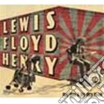 Lewis Floyd Henry - One Man And His 30w Pram cd musicale di Lewis floyd henry