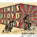(LP VINILE) One man and his 30w pram lp vinile di Lewis floyd henry