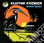 BAYOU BLUES cd musicale di Clifton Chenier
