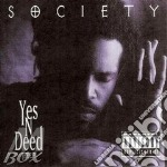 Yes n deed - the e.p. cd musicale di Society