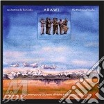 Orchestra of native instruments la paz cd musicale di Arawi