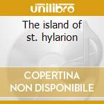 The island of st. hylarion cd musicale di P.a.n. Ensemble