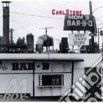 Mom's cd musicale di Carl Stone